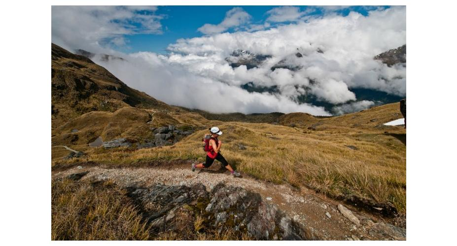 WHAT MAKES A TRAIL GREAT FOR TRAIL RUNNING?