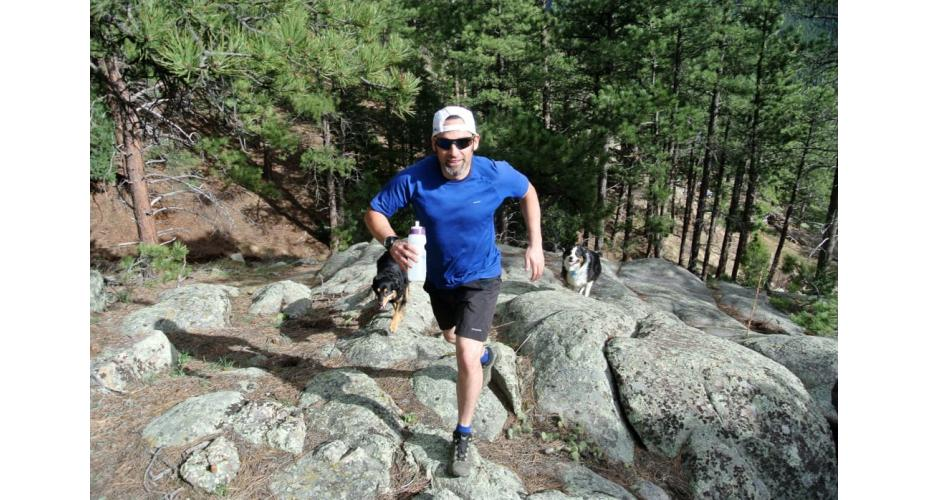 The 10 Commandments of Running in the Rockies