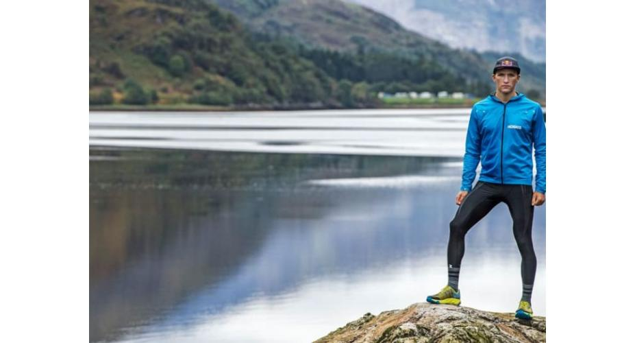 Pro Tom Evans On The Benefits Of Cross-Training For Runners