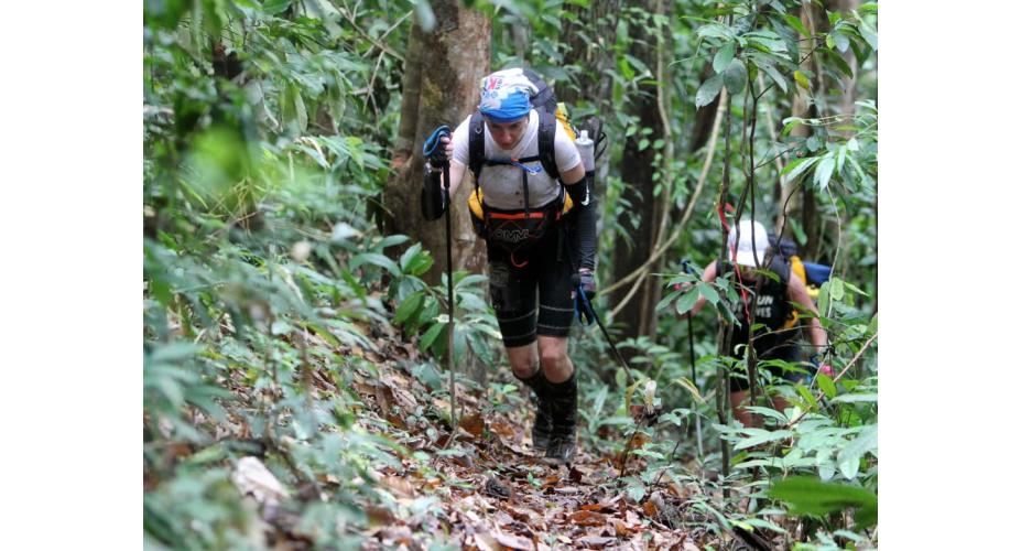 What It's Really Like to Complete the World's Toughest Endurance Race