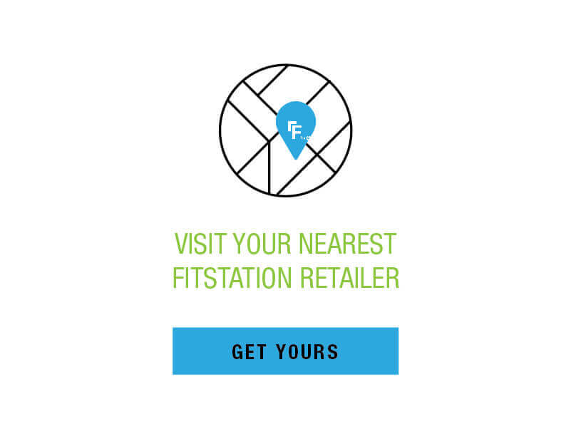 Click to find your nearest Fitstation Retailer.