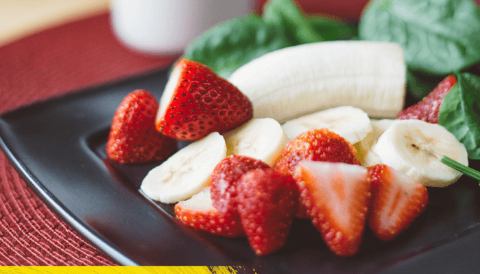 Nutrition for Runners: What To Eat Before and After A Run