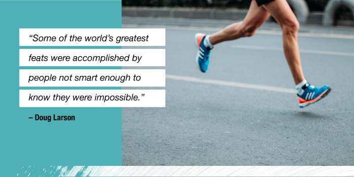 Inspirational Quotes for Marathon Runners