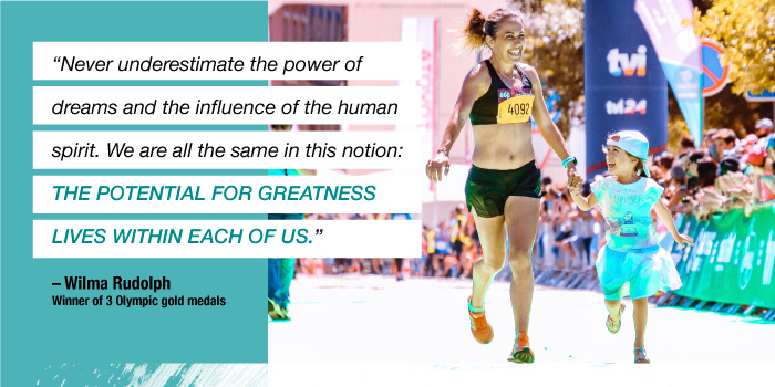 Inspiration Quotes for Marathon Runners