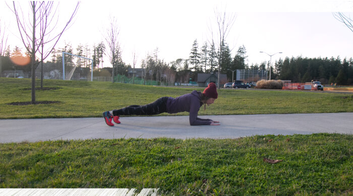 My Favorite Outdoor Workouts