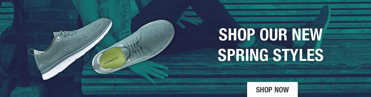 Shop Superfeet Footwear