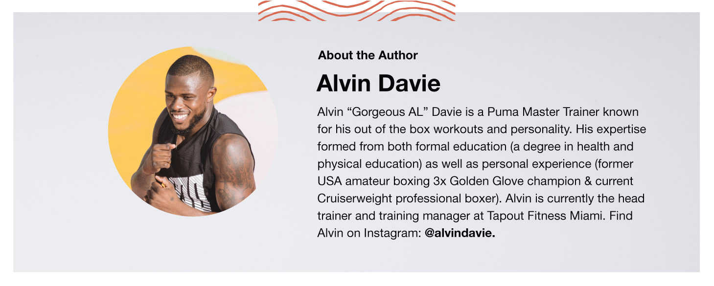 About the Author: Alvin Davie