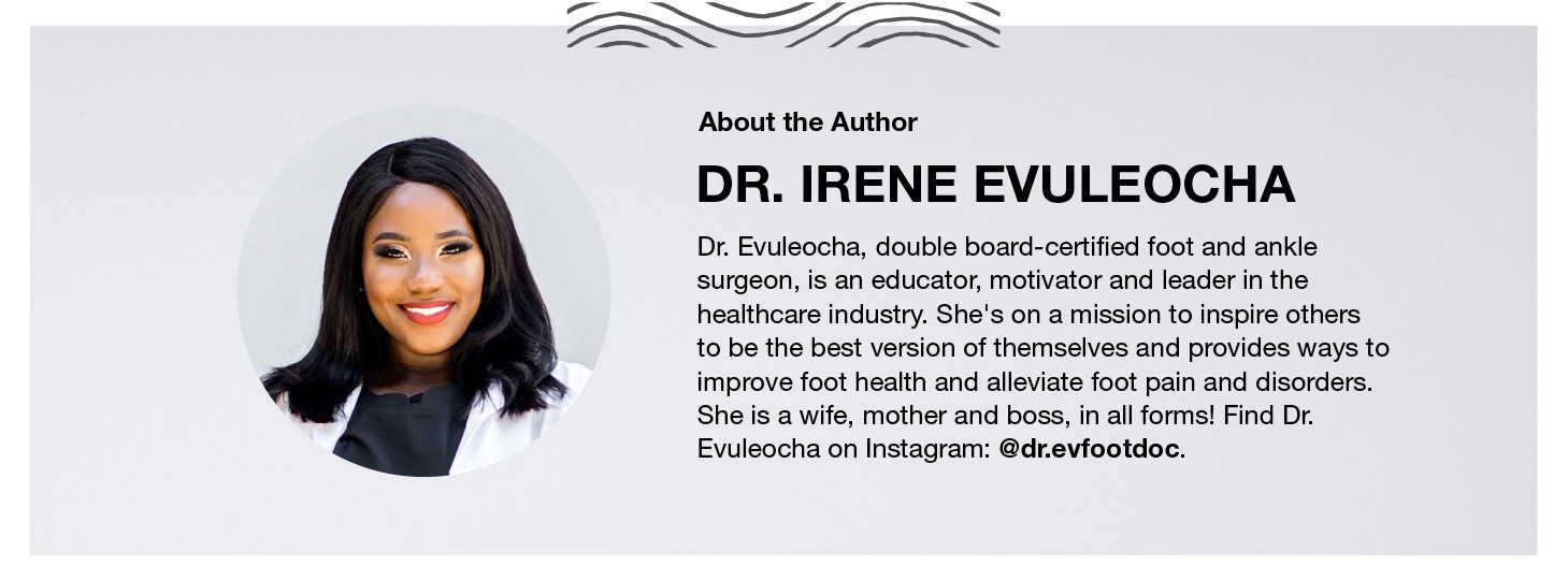 About the Author: Dr. Ev