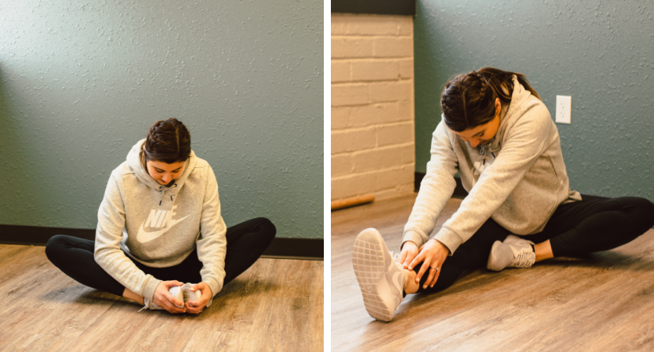 The Best Stretches and Exercises for Plantar Fasciitis Relief