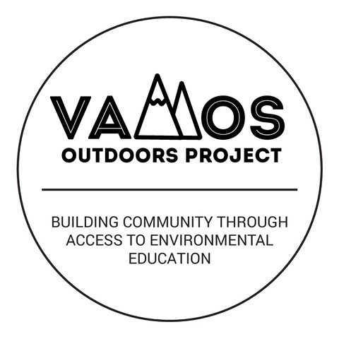 Vamos Outdoor Project Logo
