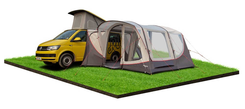 Vango Camping Systems
