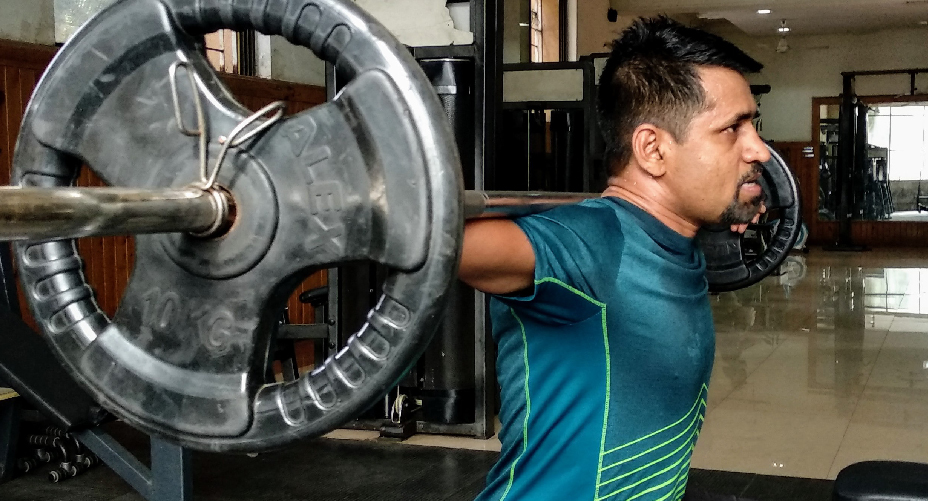 Weightlifing can help boost run performance