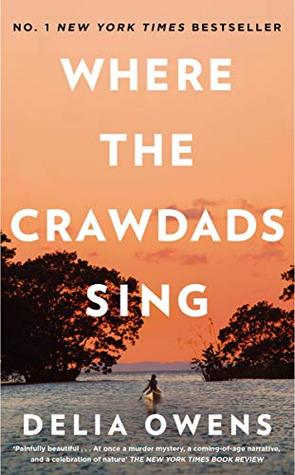 Where the Crawdad Sings book cover
